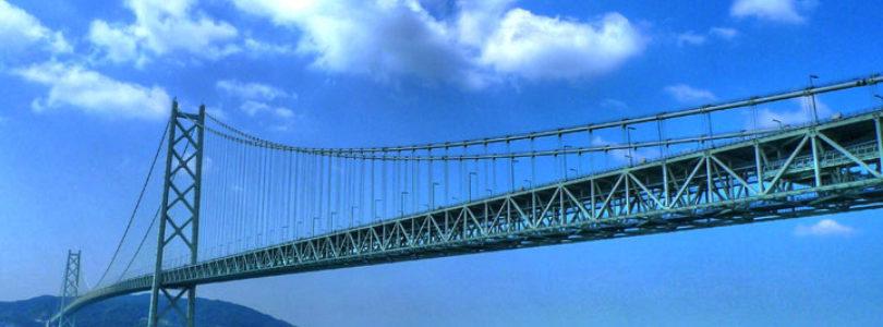 Ponte Akashi – Kaikyo