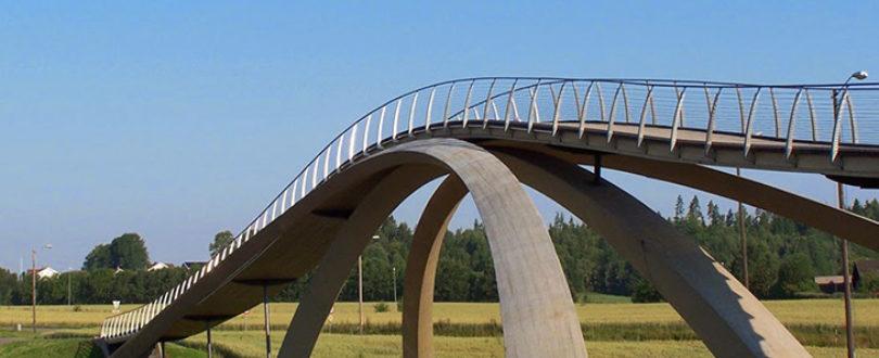 Ponte de Leonardo da Vinci