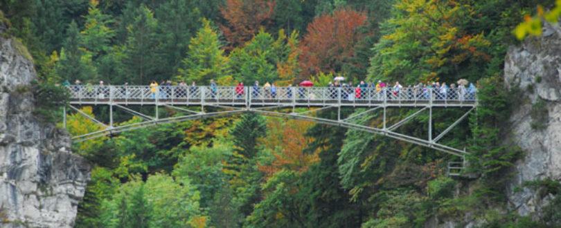 Ponte de Marienbrucke