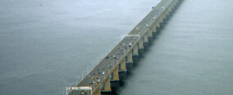 Ponte Rio - Niterói