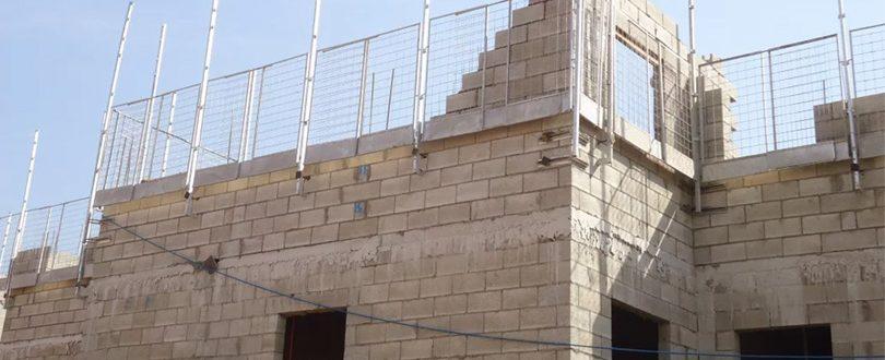 Alvenaria Aparente ou Blocos Aparentes cm cimento e tijolos