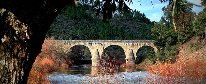 Ponte Bucólica