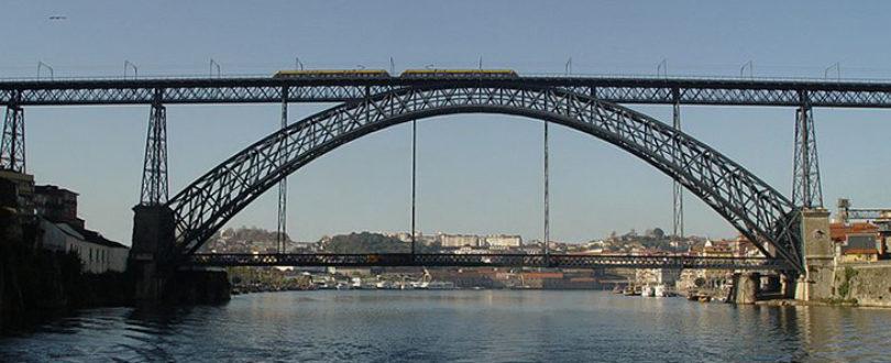 Ponte em Arco