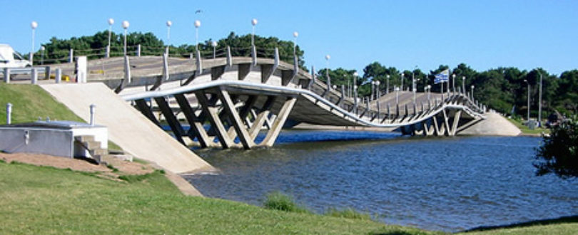 Ponte de Leonel Viera