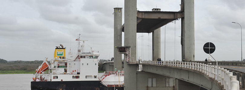Ponte do Rio Guaíba
