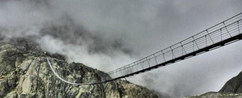 Ponte de Trift Brucke