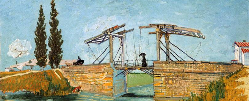 Ponte de Van Gogh