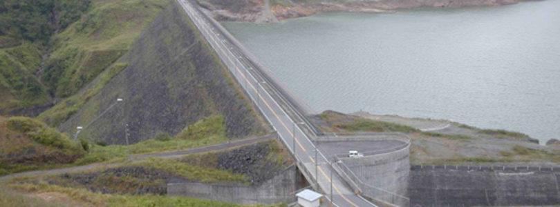 Barragem de Aterro e Barragem de Enrocamento