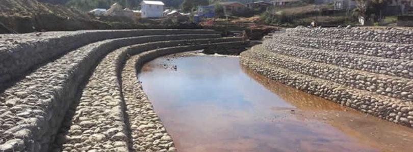Barragem de Gabião