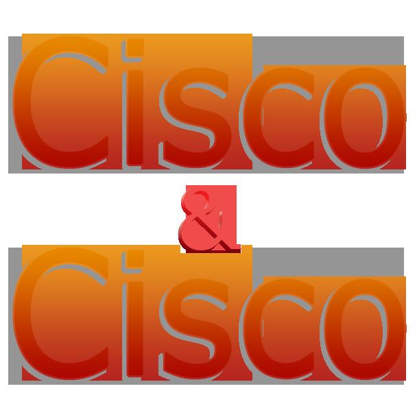 Cisco & Cisco