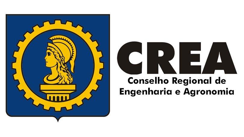 CREA - Conselho Federal de Engenharia e Agronomia