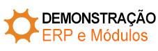 Demonstração - ERP e Módulos