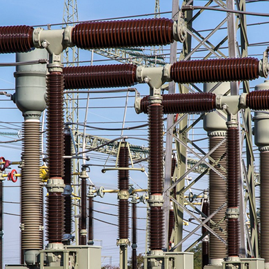Subestações Elétricas