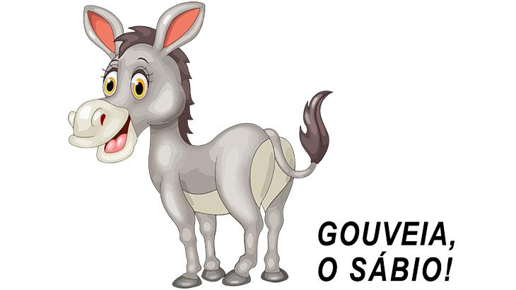 Gouveia, o Sábio