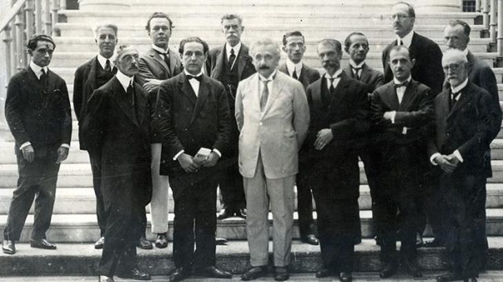 Deus, Einstein e o Diabo nos céus de Sobral